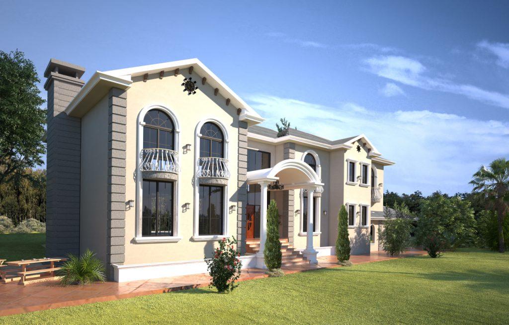 3 1024x654 - Residence-01