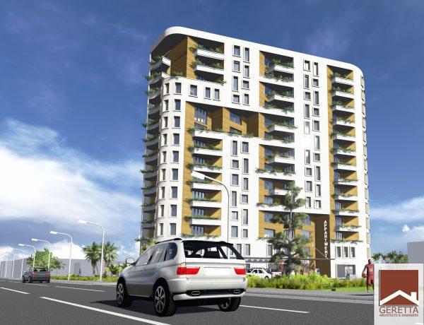 Alemayehu ketema Apartment Addis Ababa Render 01 Geretta1 600x460 1 - Apartment 03