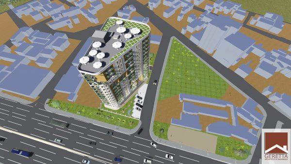 Alemayehu ketema Apartment Addis Ababa Render 04 Geretta1 600x338 1 - Apartment 03