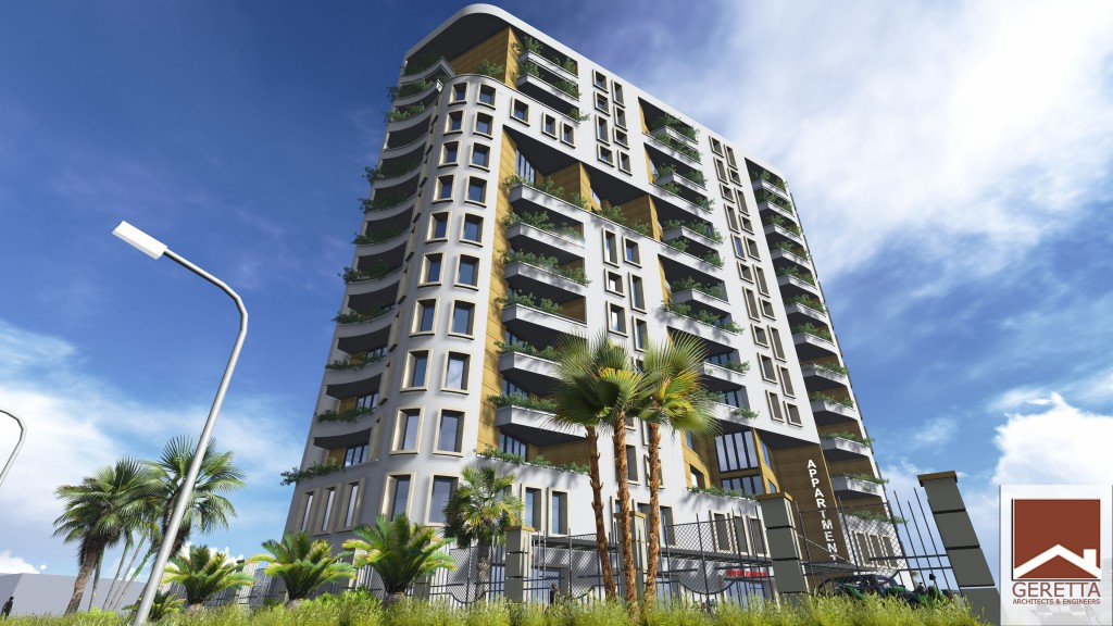 Alemayehu ketema Apartment Addis Ababa Render 08 Geretta 1024x576 1 - Apartment 03