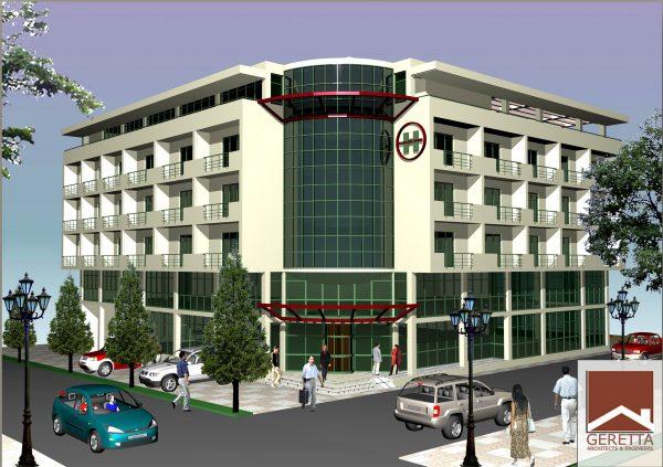 Aschalew Belay Render Geretta1 600x423 - Hotel Golden Tulip Addis Ababa