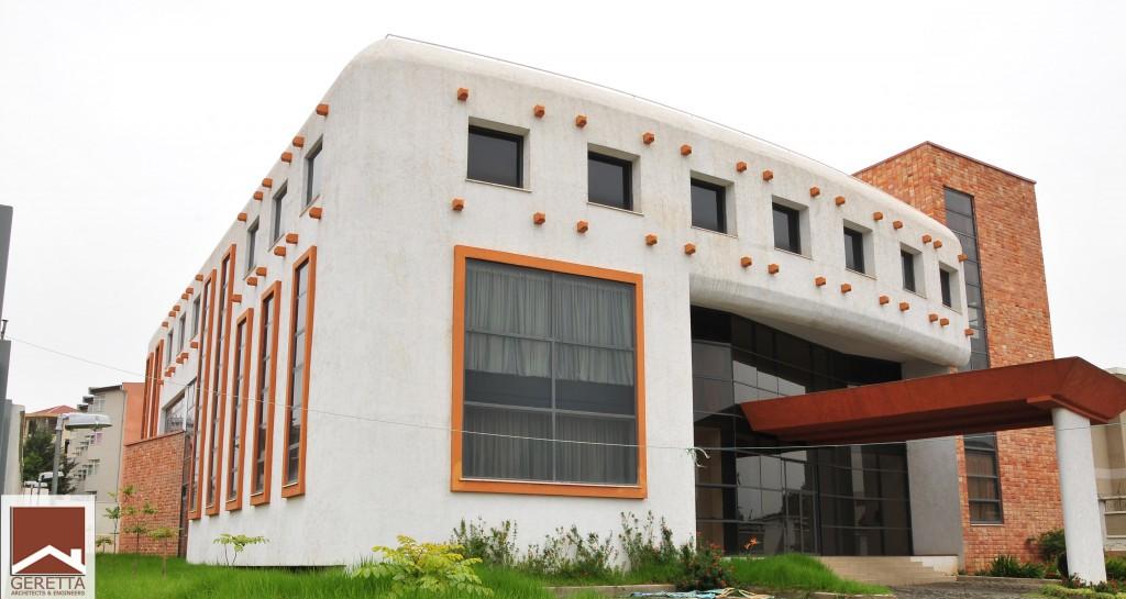 Burkina Faso Embassy Addis Ababa Exterior 01 Geretta 1024x545 - Burkina Faso Embassy to Ethiopia