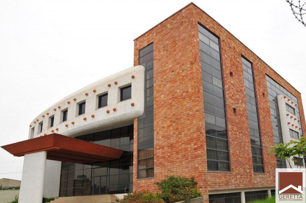 Burkina Faso Embassy Addis Ababa Exterior 03 Geretta 1024x680 1024x680 - Burkina Faso Embassy to Ethiopia