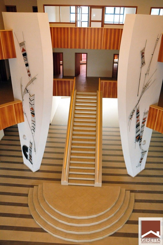 Burkina Faso Embassy Addis Ababa Interior 02 Geretta 680x1024 680x1024 - Burkina Faso Embassy to Ethiopia