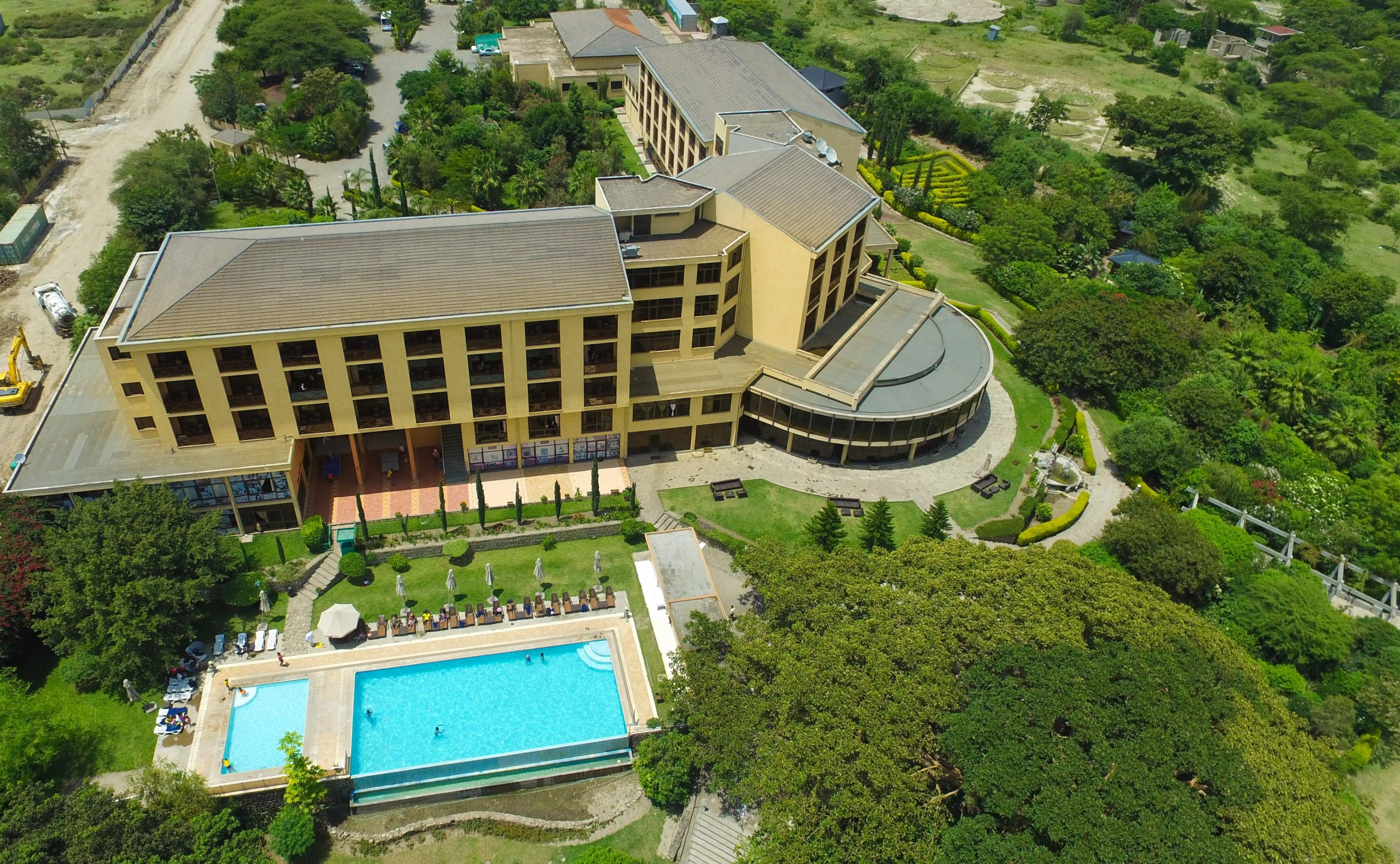 DJI 0121 scaled - Haile Resort Hawassa