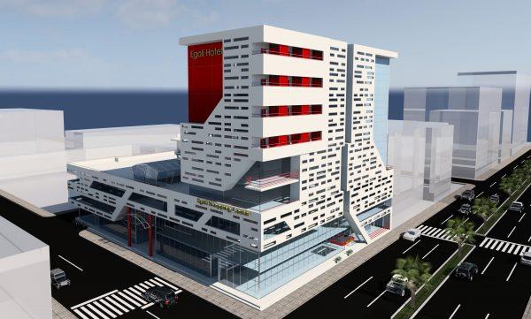 Egoli plc Bahirdar Mixed use Building 01 Geretta1 600x361 - Egoli