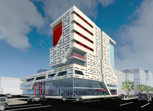 Egoli plc Bahirdar Mixed use Building 03 Geretta1 600x436 - Egoli