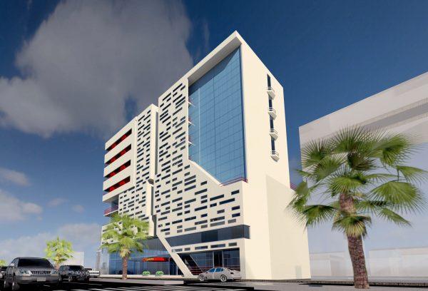 Egoli plc Bahirdar Mixed use Building 04 Geretta1 600x408 - Egoli