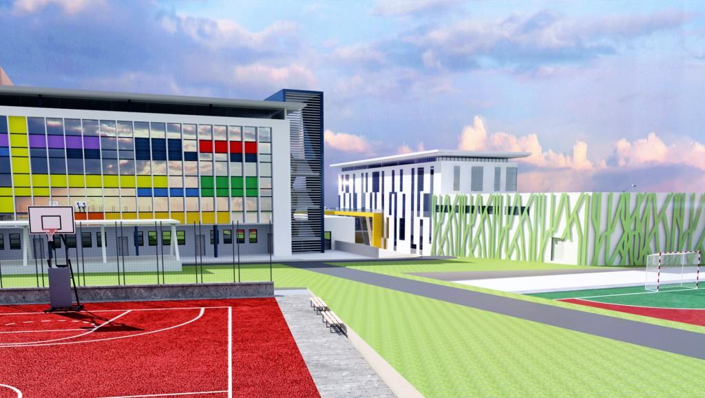 Flipper International School Geretta  3 1024x578 - Flipper International School