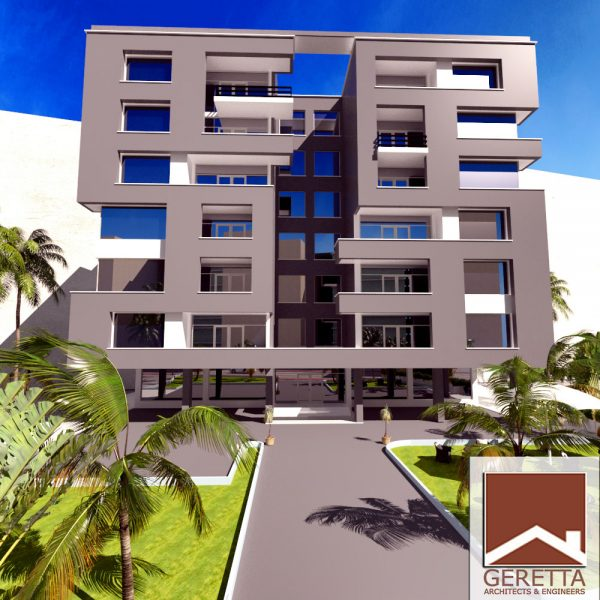 Girum Tefera Apartment Addis Ababa Render 03 Geretta1 600x600 1 - OUR PORTFOLIO
