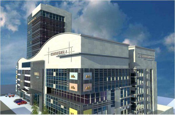 NEHCO1 600x395 - Century Mall