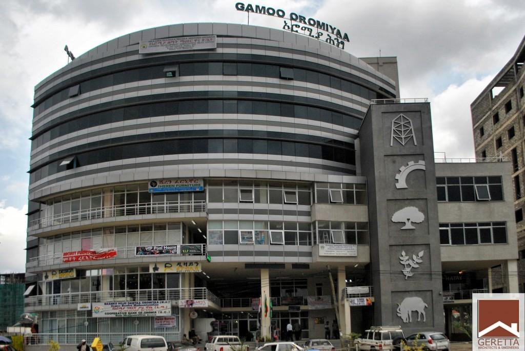 Oromia Building From City of Refuge Church 02 Geretta 1024x6851 1024x685 - Oromia Development Association