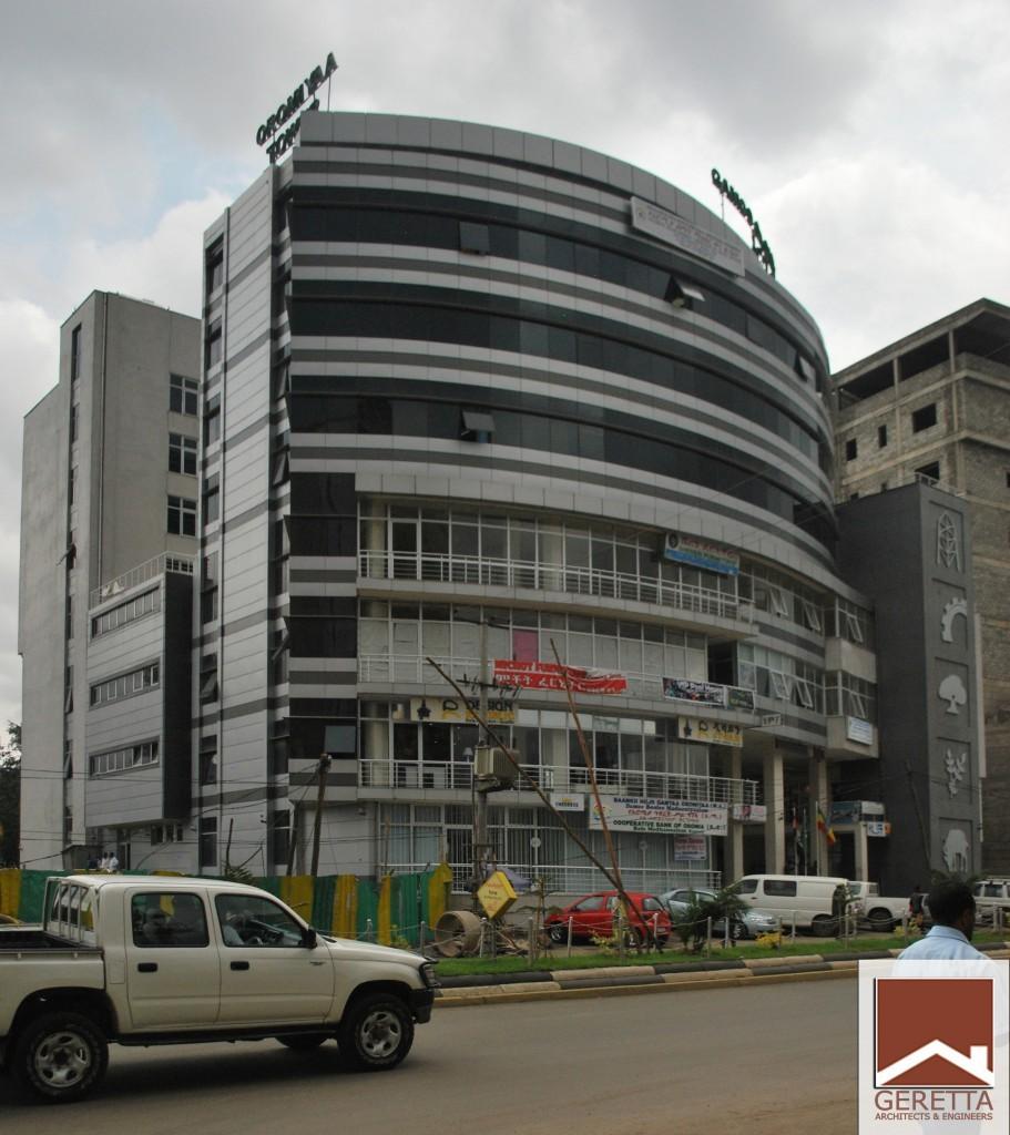 Oromia Building From City of Refuge Church 03 Geretta 911x10241 911x1024 - Oromia Development Association