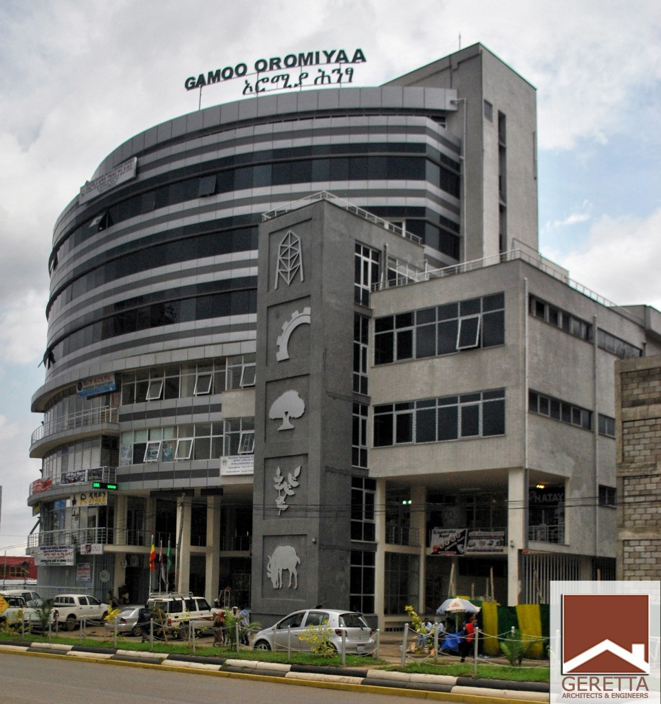 Oromia Building From City of Refuge Church Geretta 961x10241 961x1024 - Oromia Development Association