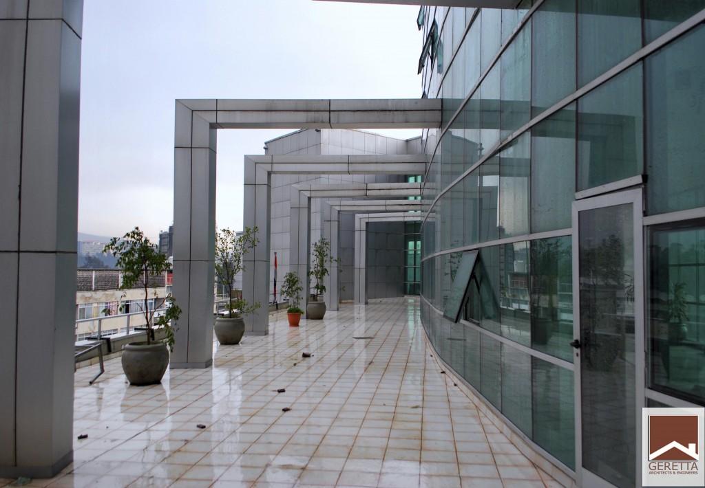Oromia Cultural Center Addis Ababa 09 Geretta 1024x710 - Oromia Cultural Center