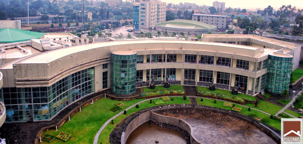 Oromia Cultural Center Addis Ababa Park 02 Geretta 1024x486 - Oromia Cultural Center