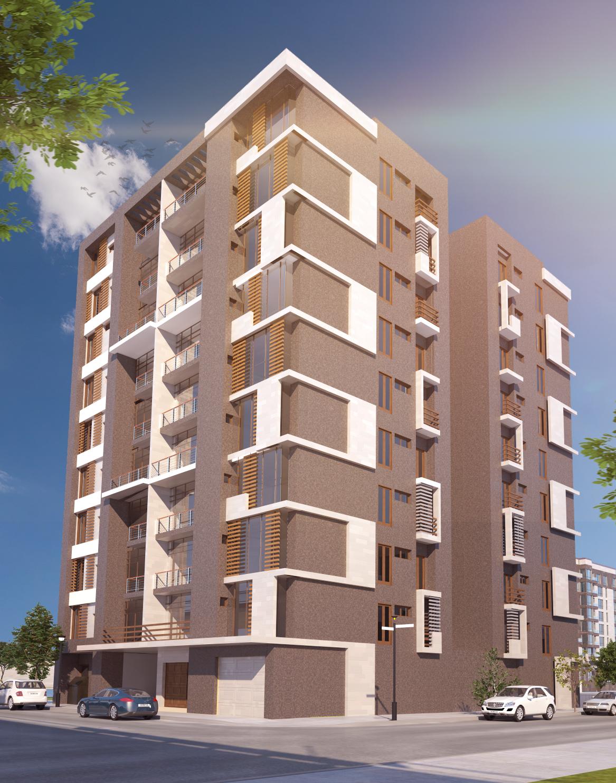 SOLTA 1 - Apartment 01