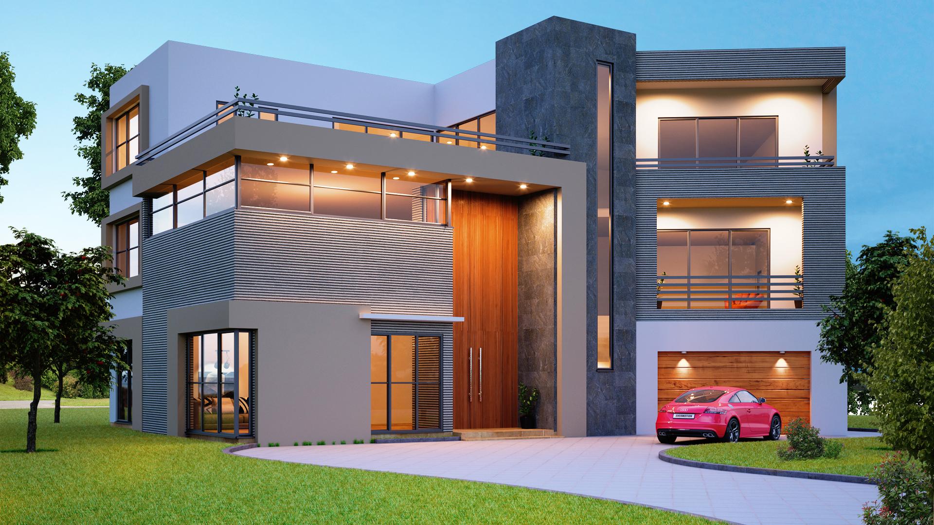 TYPE b1 - Fre Tsega Real Estate