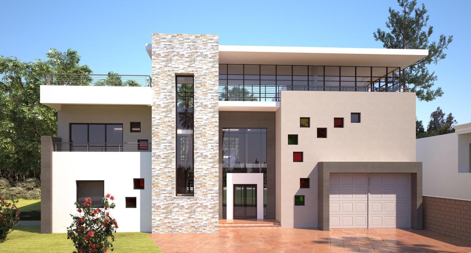 tEFERI MENGIST 1 - Residential Villa 09