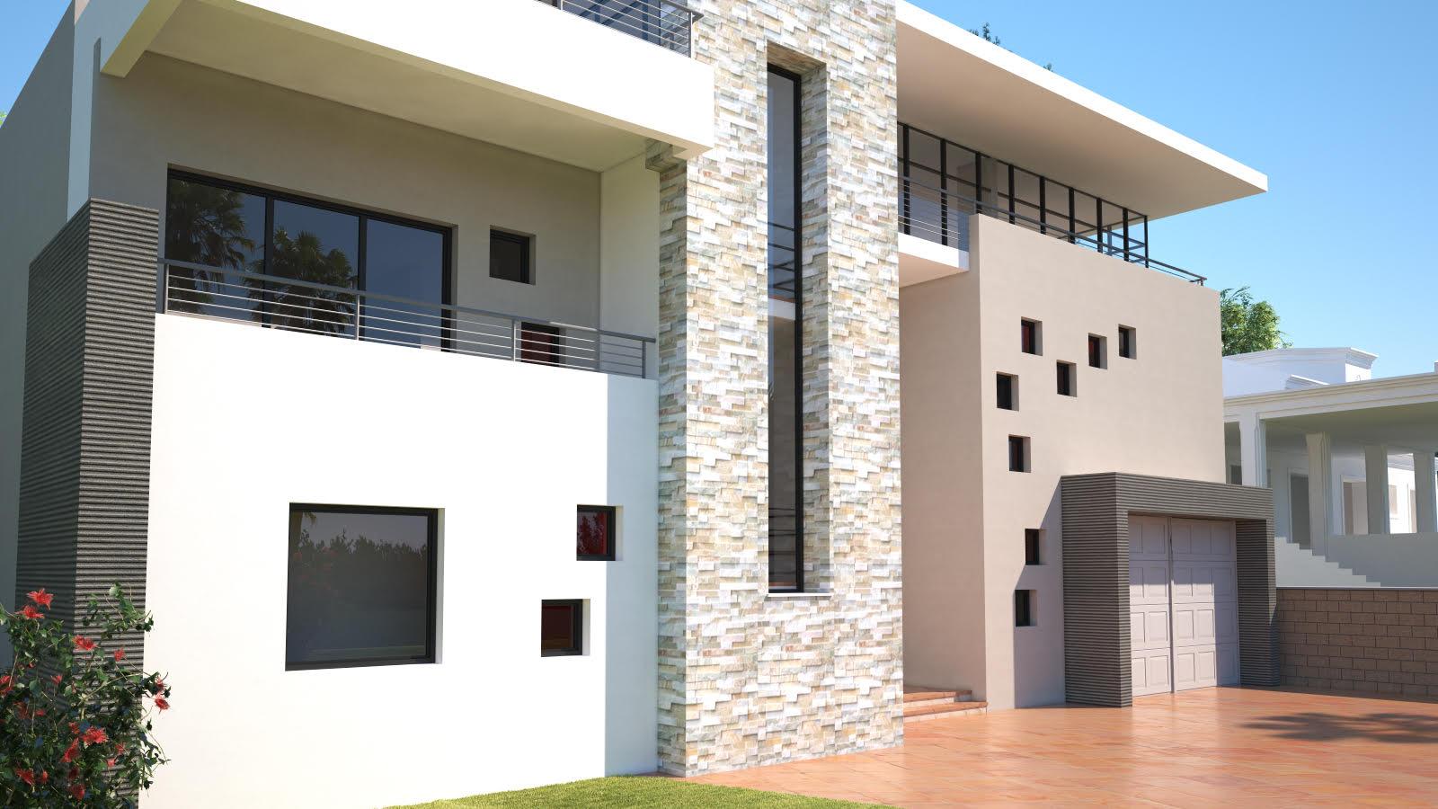 tEFERI MENGIST 2 - Residential Villa 09