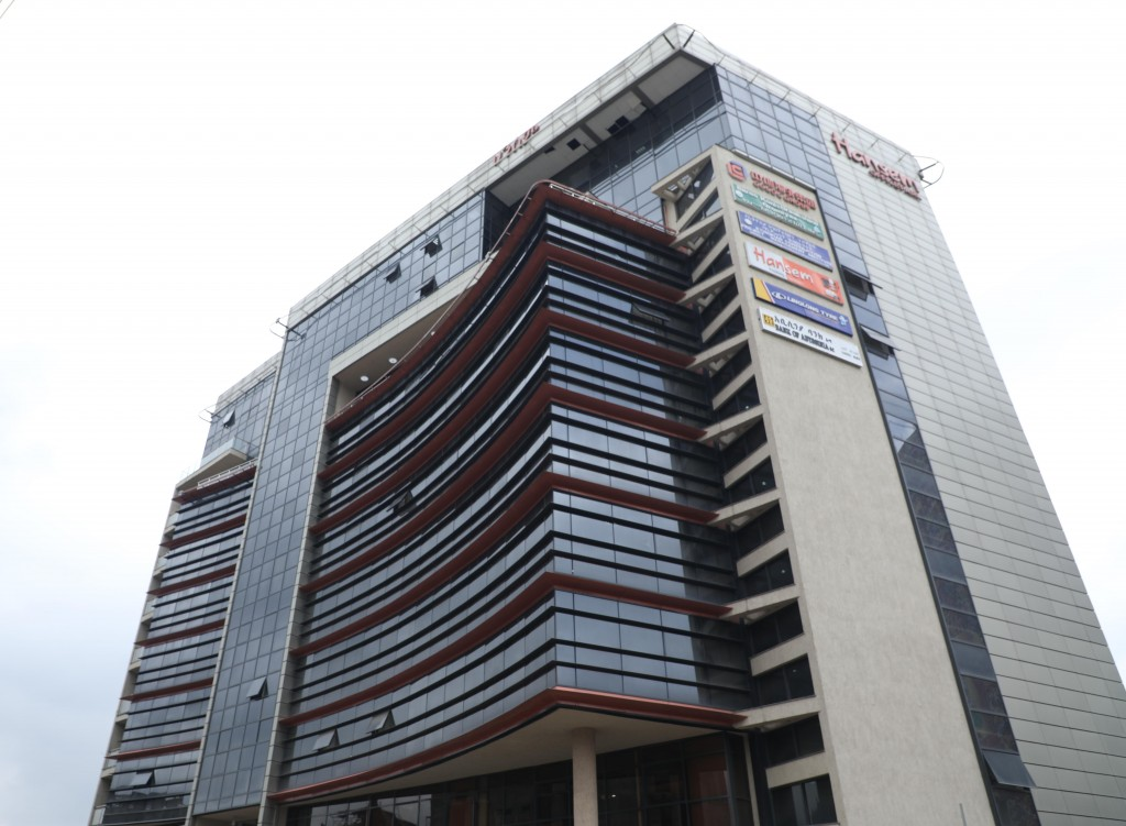 1J2A8565 1024x751 - Hansem Office Park