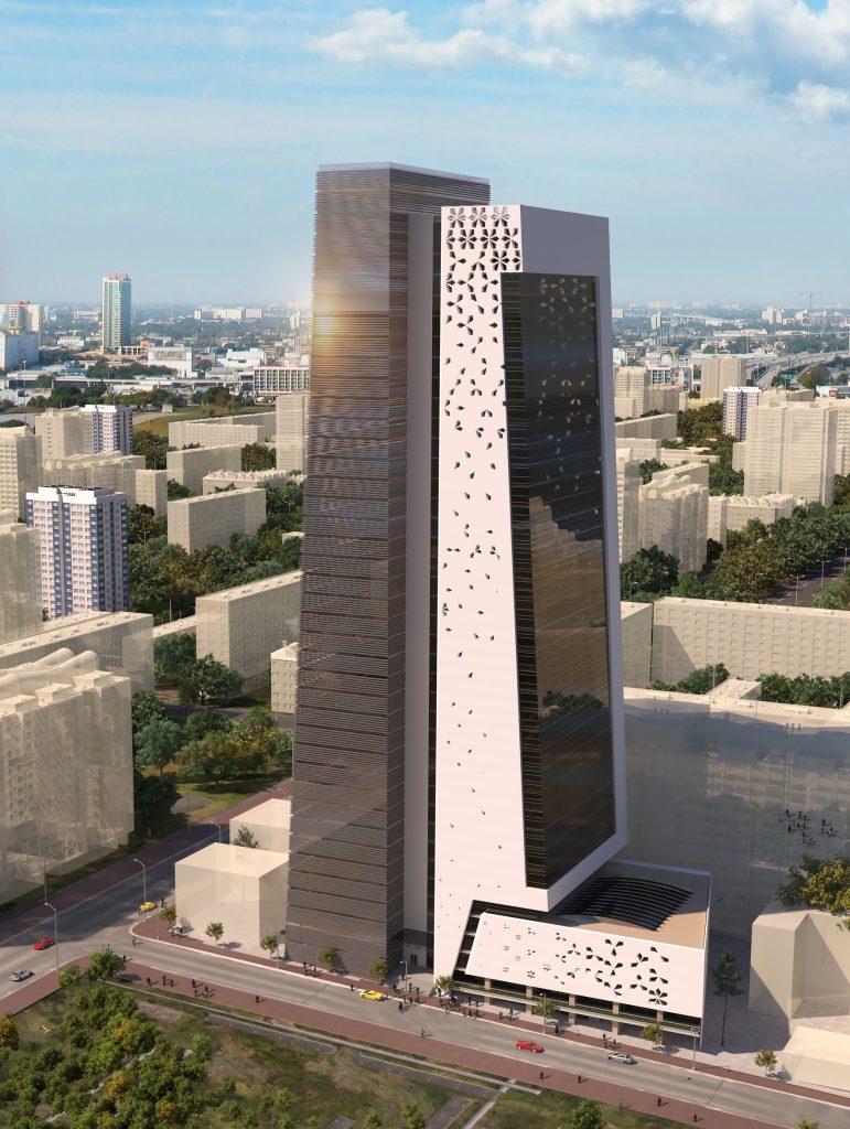 Abisinia 771x1024 - Bank of Abyssinia HQ