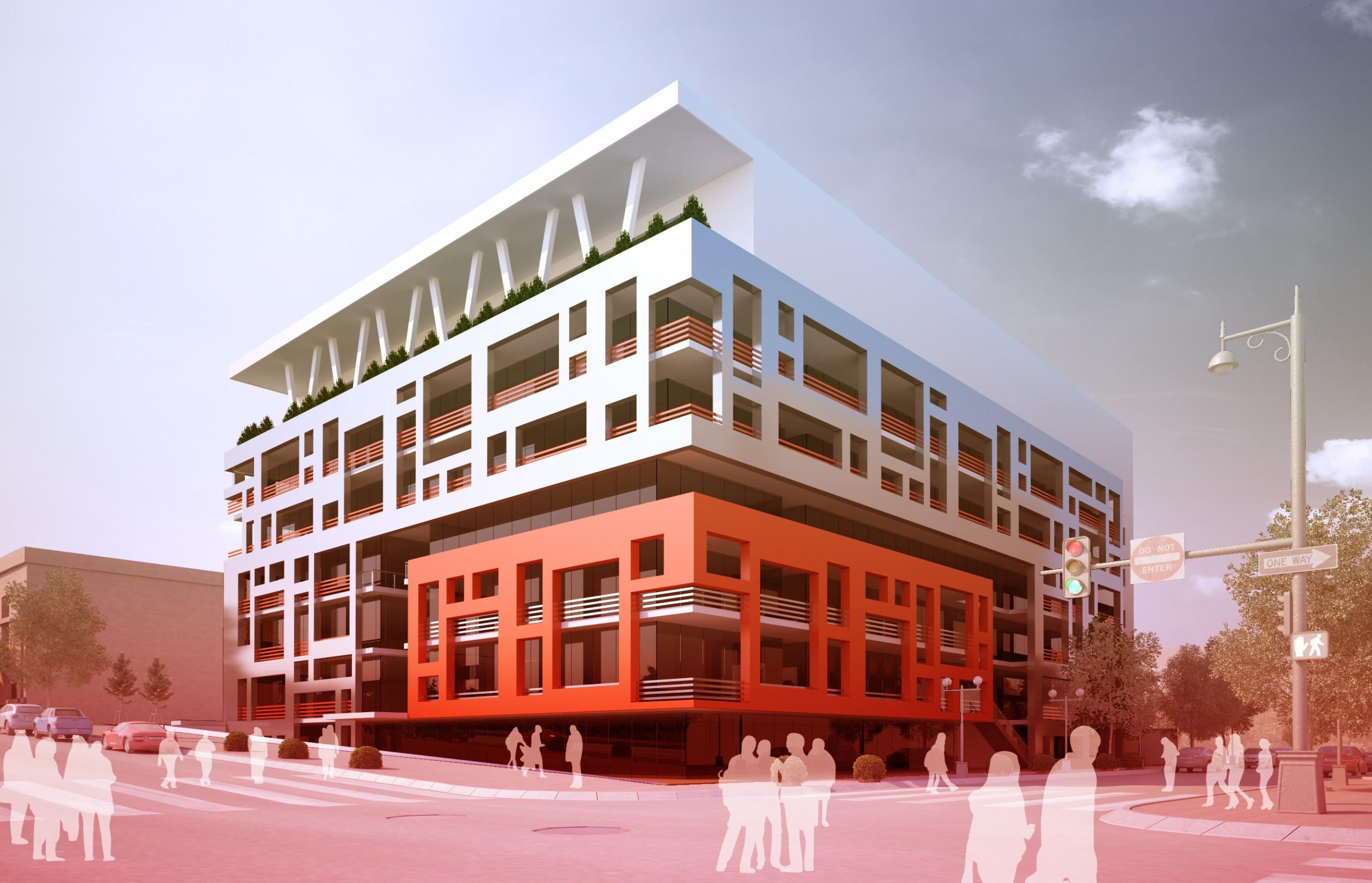 Goze 4 scaled - Goze Commercial Center