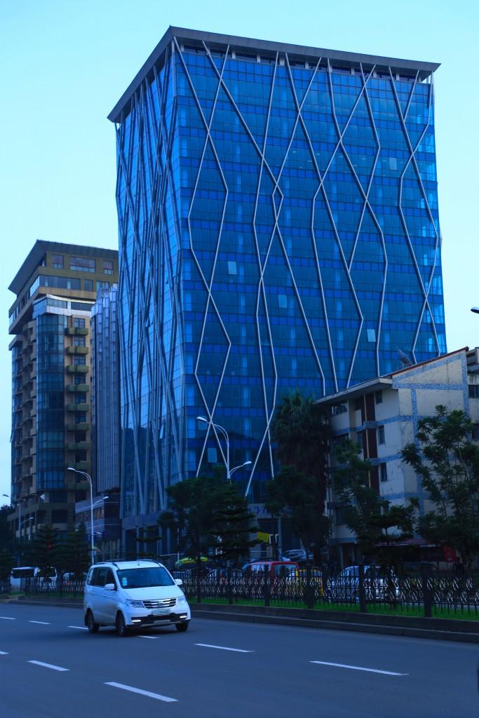 sur construction plc office building by geretta consult