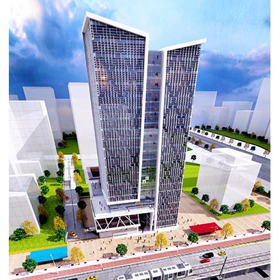 ORDA-tripple-tower