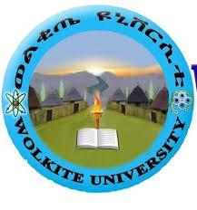 wolkite university - Home