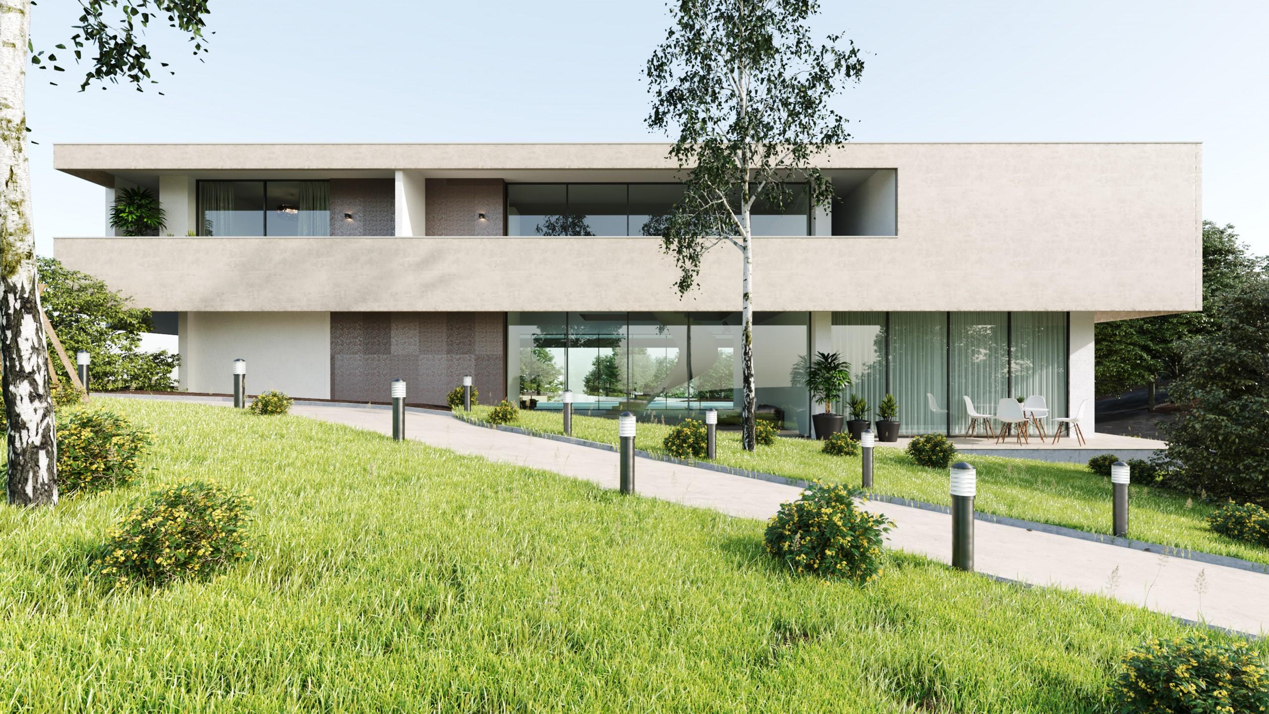Semu scaled - Private Residential Villa